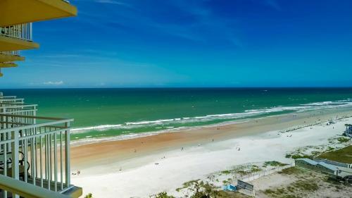 600 N Atlantic Ave, Daytona Beach, FL 32118, United States.