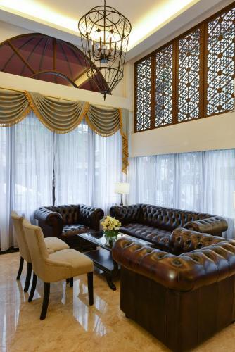 Siam Champs Elyseesi Unique Hotel photo 27