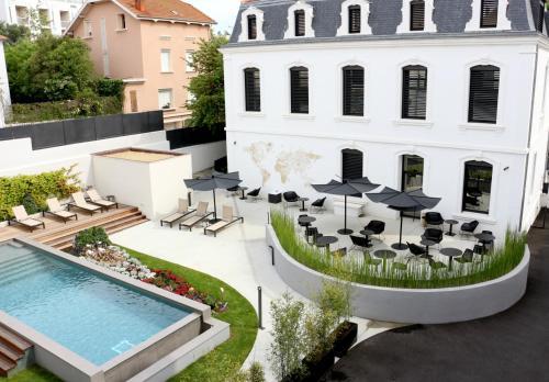 Hotel In Situ - Béziers
