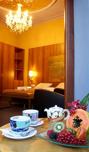 Suite Junior Hotel Sant Roc 84