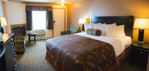 Days Inn by Wyndham High Level - High Level, AB T0H 1Z0