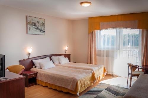 . Hotel Na Skarpie
