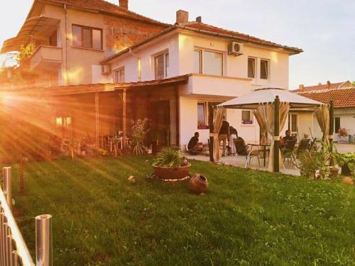Villa Rusto