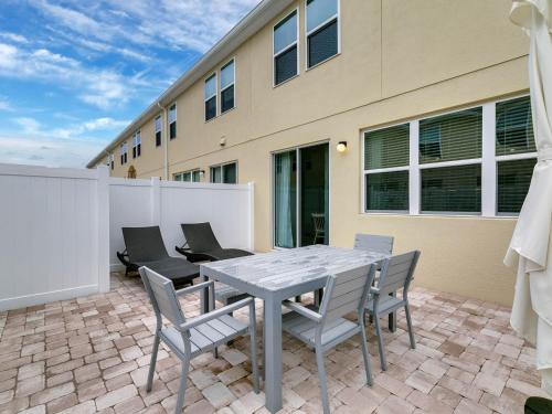 Four Bedrooms Townhome 5116 - Kissimmee, FL 34746