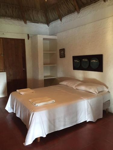 Cocori Lodge Monterrico, Taxisco