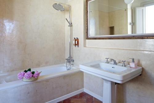 Suite Junior Hotel Aiguaclara 8