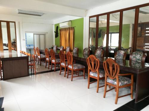 Budsababun Resort, Lam Luk Ka