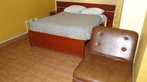 Hostal Don Cristobal, Huamanga
