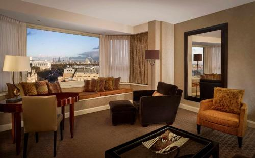 The Park Tower Knightsbridge, a Luxury Collection Hotel photo 31