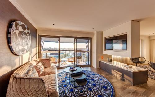 The Star Grand Hotel and Residences Sydney - image 12