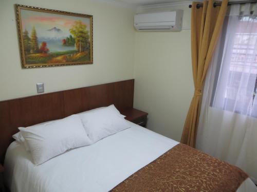 HotelHotel Newen