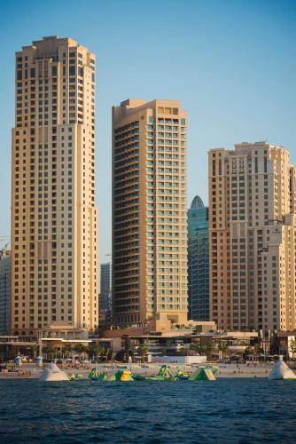 Sofitel Dubai Jumeirah Beach photo 48
