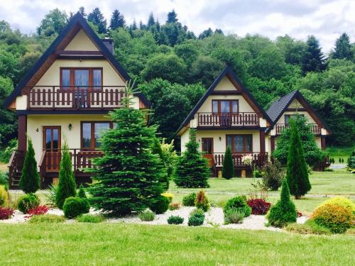 . Apart-House Bieszczady