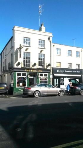 The Bell Inn (Bed and Breakfast)