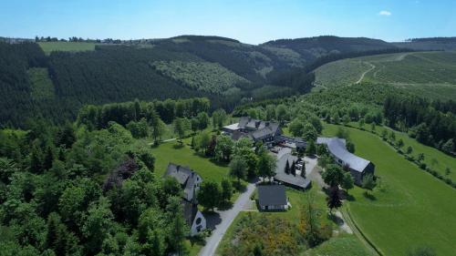 Berghotel Hoher Knochen Winterberg