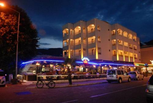 Icmeler Diva Hotel indirim kuponu