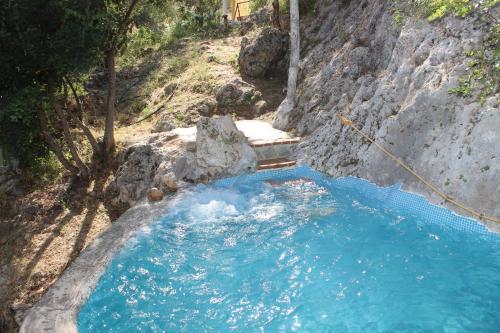 Alojamiento Rural Alfaguara