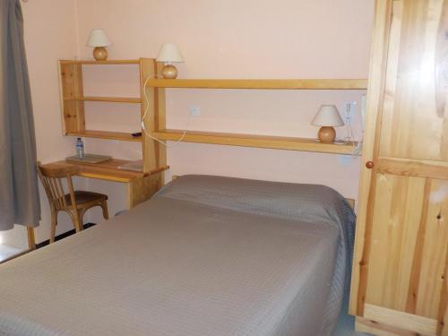 Accommodation in Ailefroide