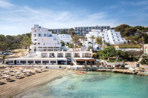 Venda de Portinatx, 62 Portinatx, Ibiza 07810, Islas Baleares, Spain.