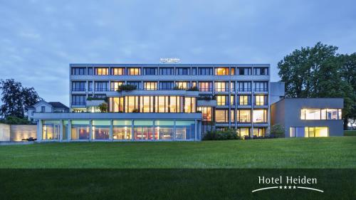 Hotel Heiden - Wellness am Bodensee - Heiden
