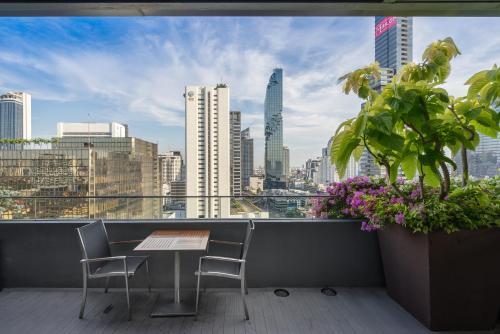Amara Bangkok Hotel photo 26