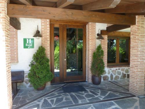 . Hotel Rural El Valle