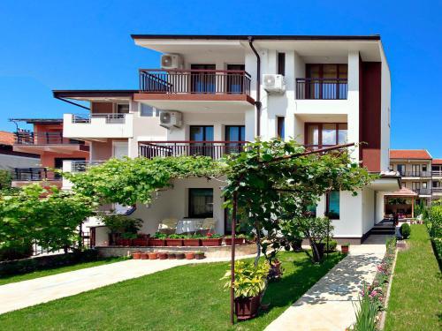 Villa Blazeski