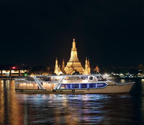 Shangri-La Hotel Bangkok photo 48
