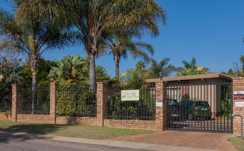 Rest-a-While Guest House - Pretoria