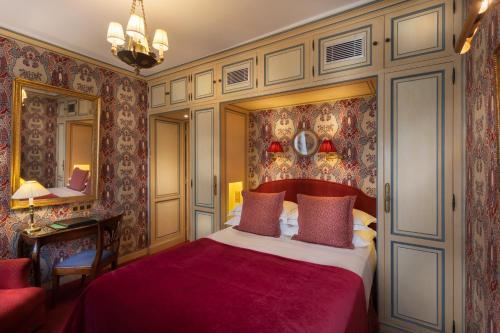 Hôtel Duc De St-Simon photo 14