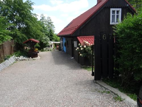 Accommodation in Byszyce