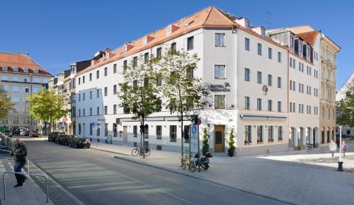Hotel Blauer Bock impression