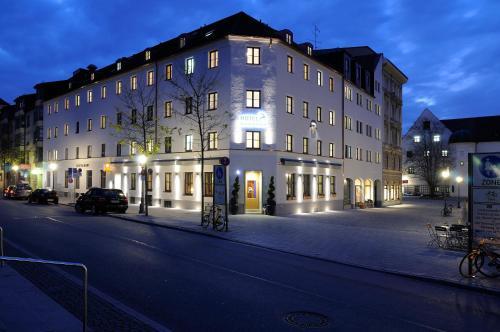Hotel Blauer Bock photo 20
