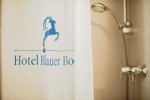 Hotel Blauer Bock photo 3
