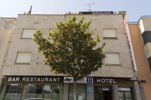 Hotel Hotel Nobis Salamanca