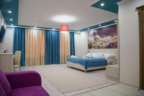 . Mirage Hotel