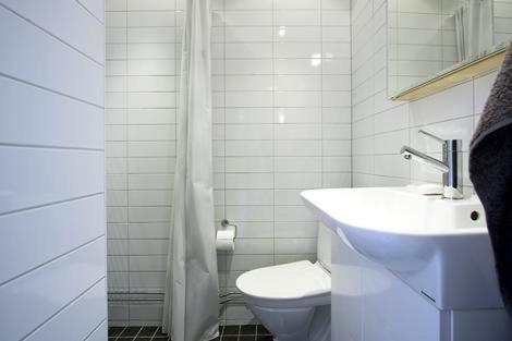 Stockholm Checkin Apartment Fridhemsplan photo 9