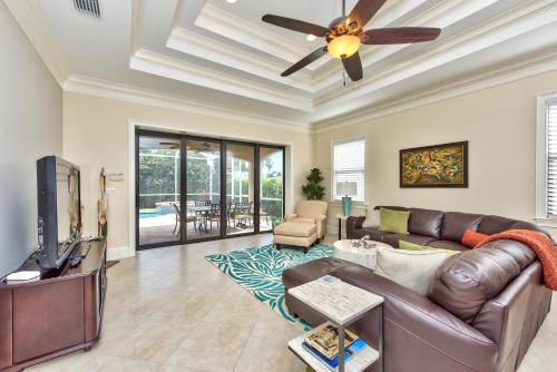 Severina Vacation Rental - Naples, FL 34108