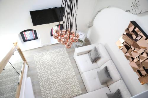 The Chapel Chester - Boutique Apartments, Chester