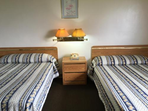 Tamuning Plaza Hotel room photos