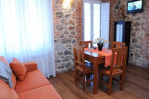 . Apartamentos Villa Fresnedo