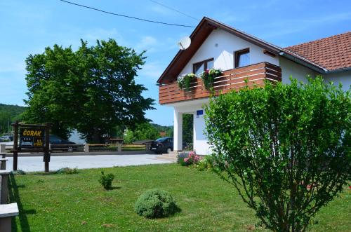 Accommodation in Grabovac