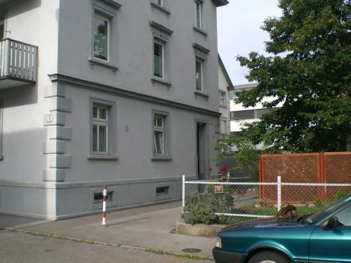 Urlaub in Bregenz - Apartment