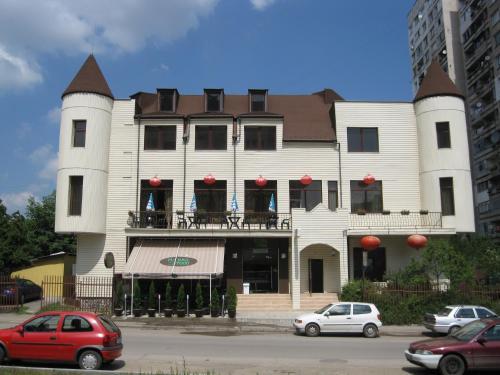 Family Hotel Marsina - Photo 1 of 17