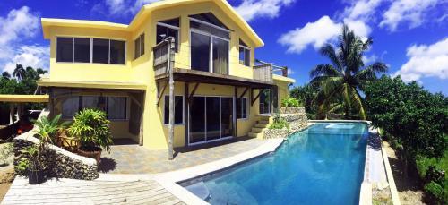 Villas Atlantis
