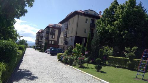 Ski Resort Apartment in Bojurland Bansko