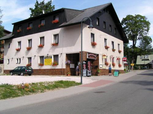 Hotel Anna Harrachov