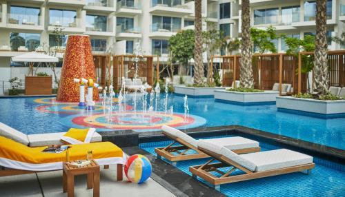 Five Palm Jumeirah Dubai photo 10