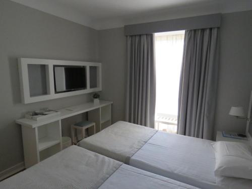 Grande Hotel das Caldas da Felgueira room photos