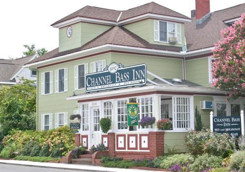 . Channel Bass Inn
